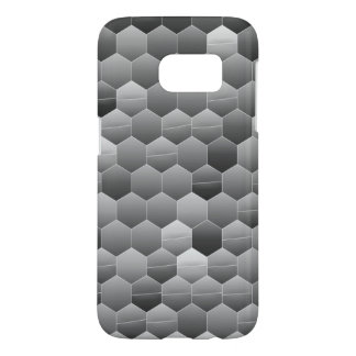 Gray Shadows Samsung Galaxy S7 Case