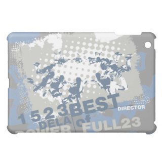 Gray Sky Diving Cover For The iPad Mini