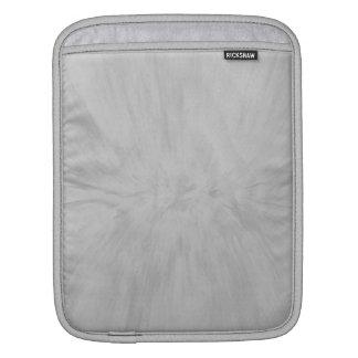 Gray Splash Conservative Sleeve For iPads