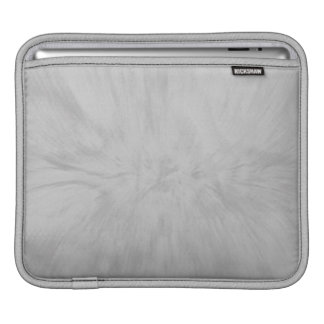 Gray Splash Conservative Sleeves For iPads