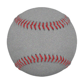Gray Star Dust Baseball