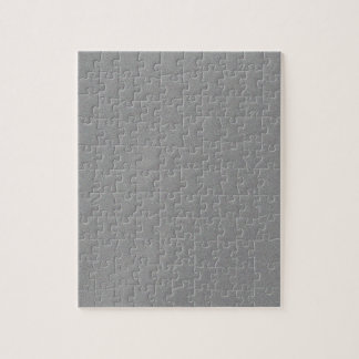 Gray Star Dust Jigsaw Puzzles