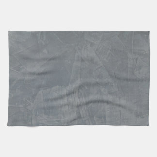 Gray Suede Kitchen Towels