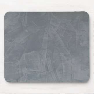 Gray Suede Mouse Pad