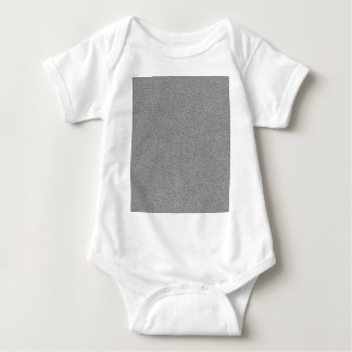 Gray Ultrasuede Look T-shirts