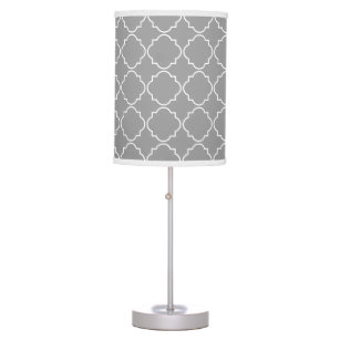 Lattice Pattern Table Pendant Lamps Zazzle