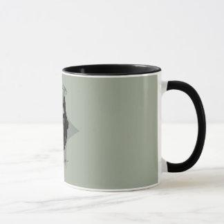 'Gray Wolf' Mug