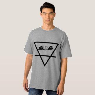 Gray YaR T-Shirt