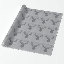 graydeer.png wrapping paper