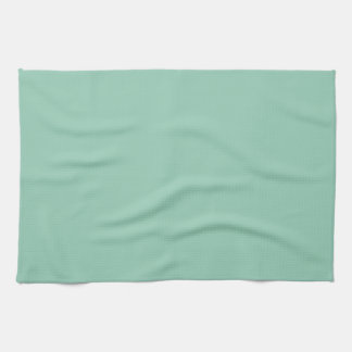 Grayed Jade - Mint Green - Fashion Color Trending Towels