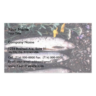 Grayling Double-Sided Standard Business Cards (Pack Of 100)