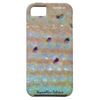 Grayling - Cell Phone Case iPhone 5 Case