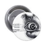 Gray's Anatomy —eyeball Button
