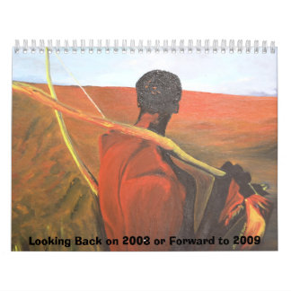 GRAYS ART Sandra Gray  Artist Calendar