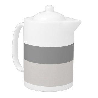 Grays Teapot