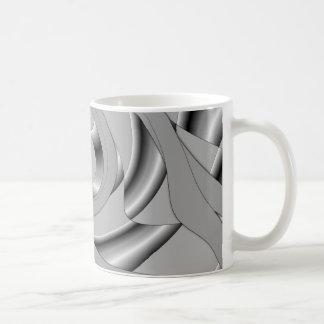 Grayscale Dreaming Coffee Mug