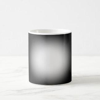 Grayscale Spotlight: Customize This Template! Coffee Mug