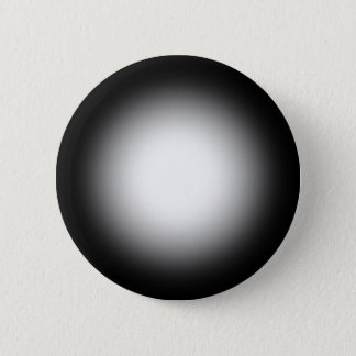 Grayscale Spotlight: Customize This Template! Pinback Button