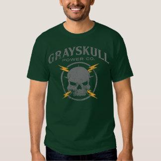 Grayskull Power Co. T-Shirt