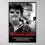 Grayson & Gortch Movie Poster