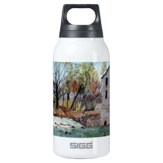 Graysville Mill -Alton Vaughn Insulated Water Bottle