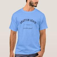 Grayton Beach Paradise Found T-Shirt