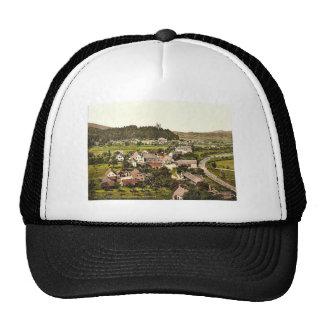 Graz, Maria Strassengal (i.e., Maria-Strassongel) Trucker Hat