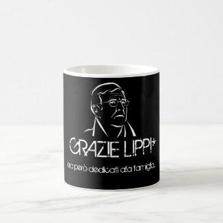 Grazie Lippi (ora però dedicati alla famiglia) Coffee Mug