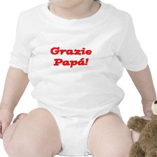 Grazie Papa! Baby Creeper