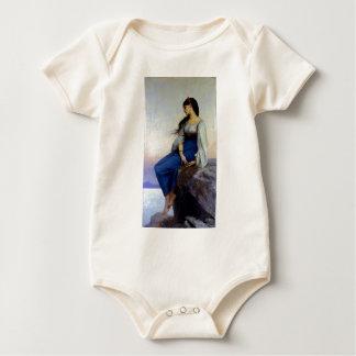 Graziella - Lefebvre (pastoral) ~ Baby Bodysuit