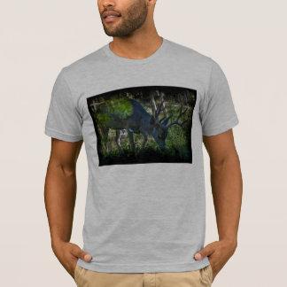 Grazing Deer 3 T-Shirt