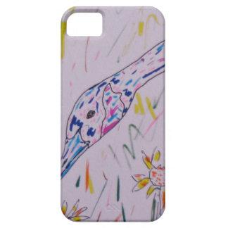 Grazing Goose iPhone SE/5/5s Case