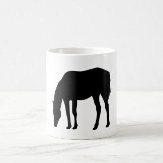 Grazing Horse Coffee Mug
