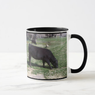 Grazing in May Mug
