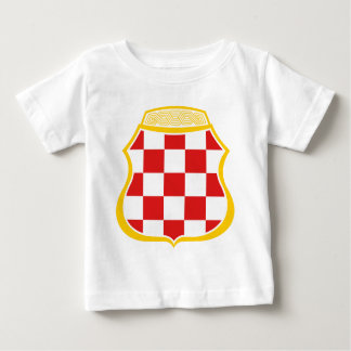 Grb Herceg-Bosne Baby T-Shirt