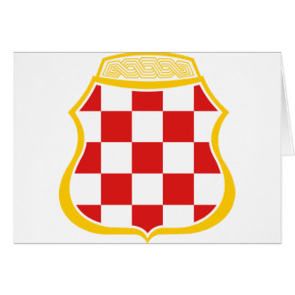 Grb Herceg-Bosne Card