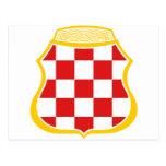 Grb Herceg-Bosne Post Cards