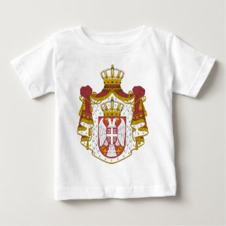 Grb Srbije, Serbian coat of arms Baby T-Shirt