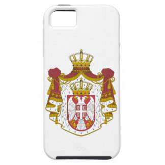 Grb Srbije, Serbian coat of arms iPhone SE/5/5s Case