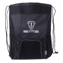 GRC Dogsports Original, draw string tote Drawstring Backpack