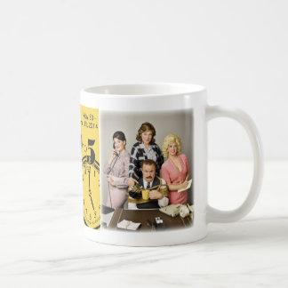 GRCT-9 to 5 Show Mug
