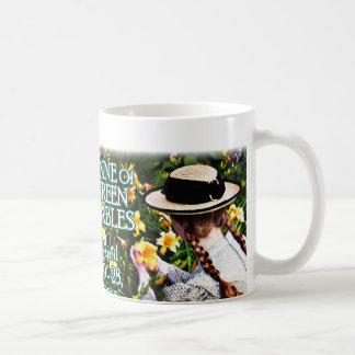 GRCT-Anne of Green Gables Mug