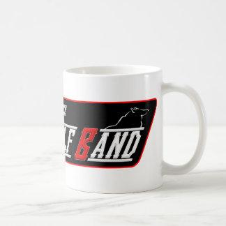 Gre Wolf Band Coffe Mug