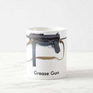 Grease Gun Coffee Mug