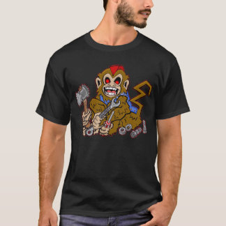 Grease Monkey T-Shirt