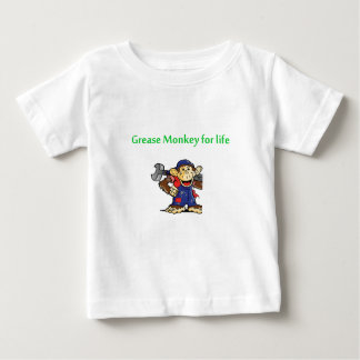 grease monkey tee shirt