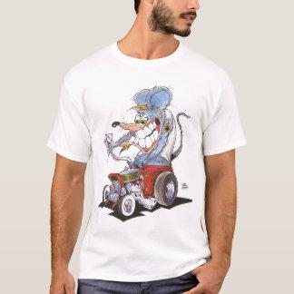 Grease Rat T-Shirt