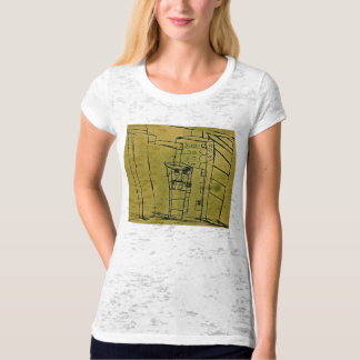 GREASE STAINED DOWNTOWN SHIRT