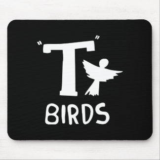 Grease – T-Birds Mouse Pad