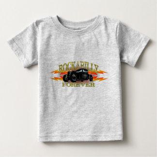 Greaser Rockabilly Hot Rod Shirts